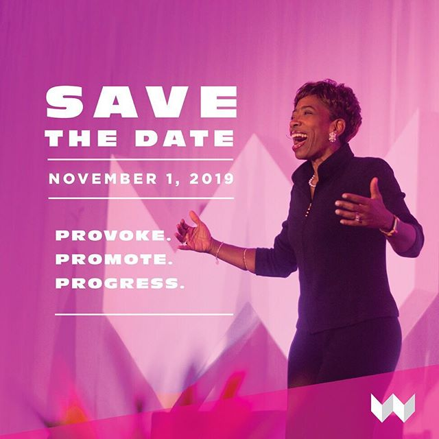 Save the date for the #WCofFL2019! On November 1, you're invited to attend this life-changing, one-day event where we plan to provoke women to tell their stories, promote our accomplishments, and progress towards a brighter future together. Stay tuned for more updates!