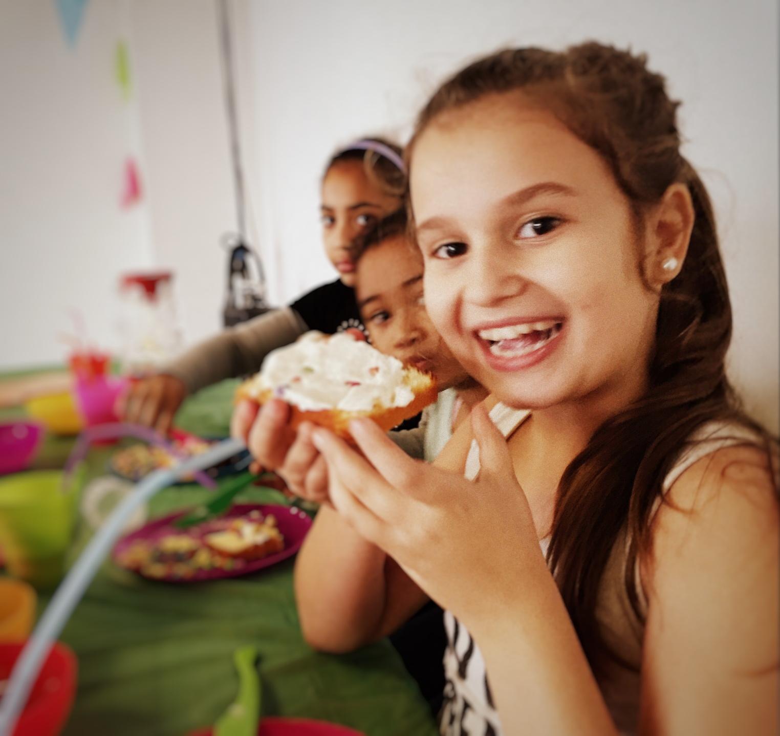 Kinderfeestje Het Danskantoor