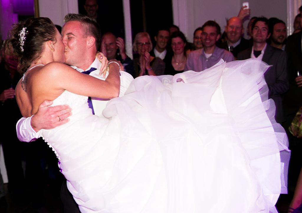 openingsdans bruiloft het danskantoor