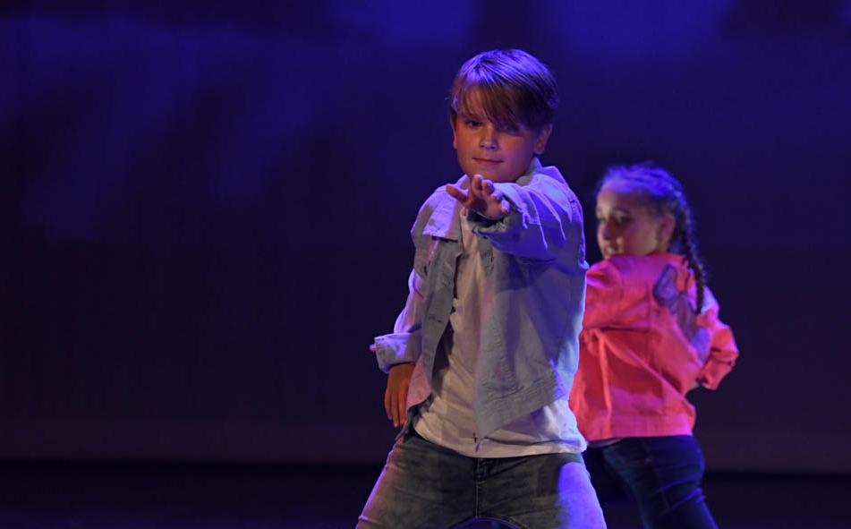 Dansen Het Danskantoor Events Projecten