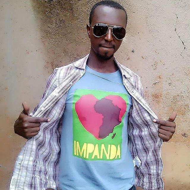 Our dear friend posted this today from Rwanda showing his love and support for Impanda and our mission! Thank you, Ngiyimbere Martial.  We are hard at work using the experiences from our trip to Rwanda last December to plan our summer event season and to ensure that we continue to progress in our work with the youth of Rwanda with power, grace, and humility. While we're taking action behind the scenes, we will be organizing and posting photos and stories from our last outreach trip, so keep your eyes on our page and continue to spread our mission of compassion and community.  Friends of Impanda, we thank you.  #winwin #impandarwanda #youthoutreach #rwanda #riseup