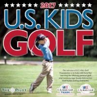 2017 U.S. Kids Golf Pilot Insert
