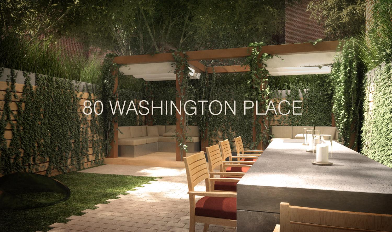 80 WASHINGTON PLACE