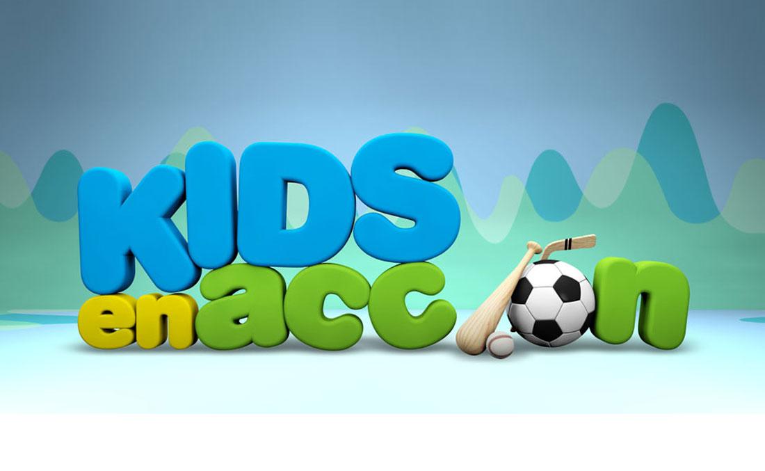 D-KIDS EN ACCIÓN