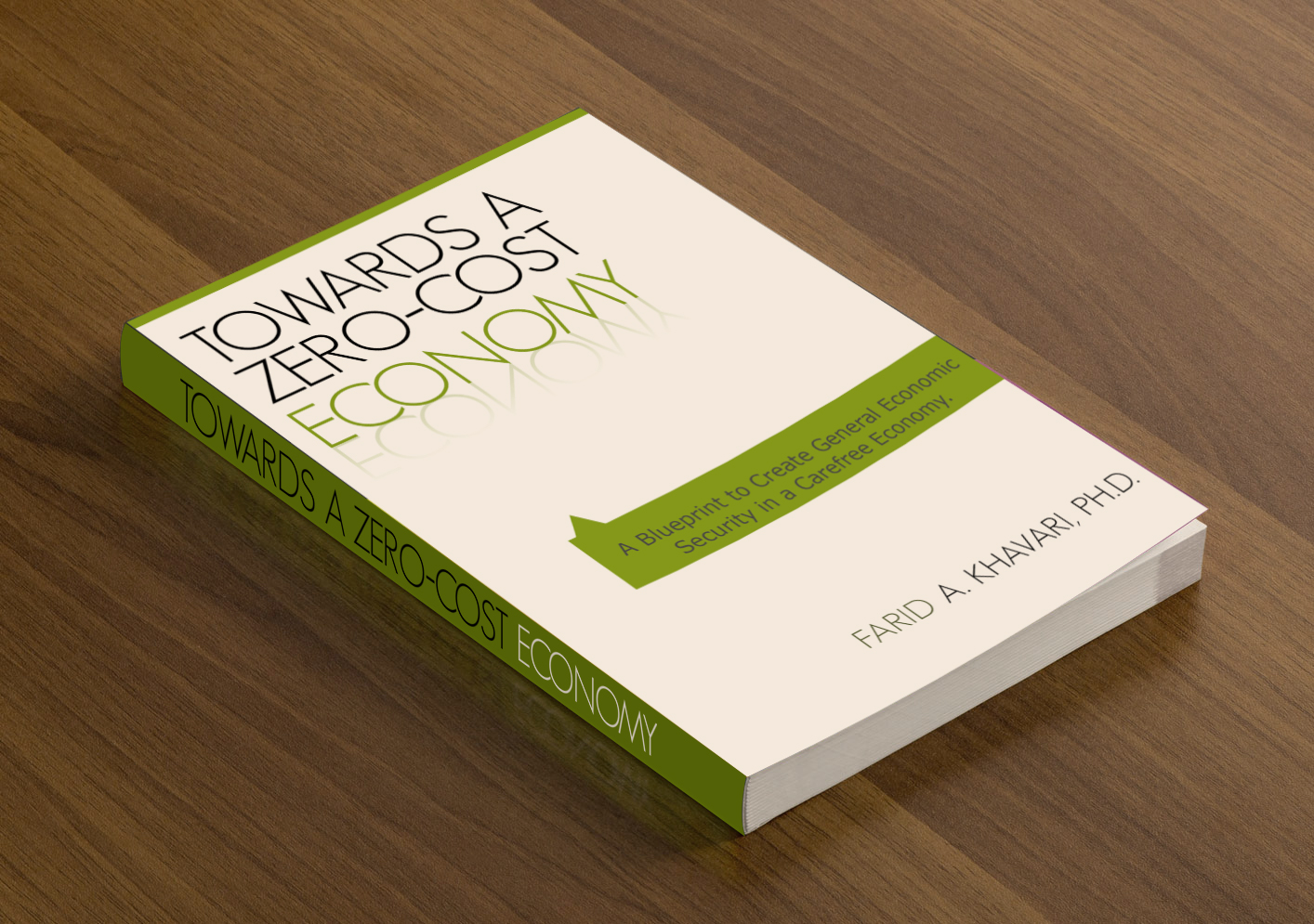 Book Cover & Branding