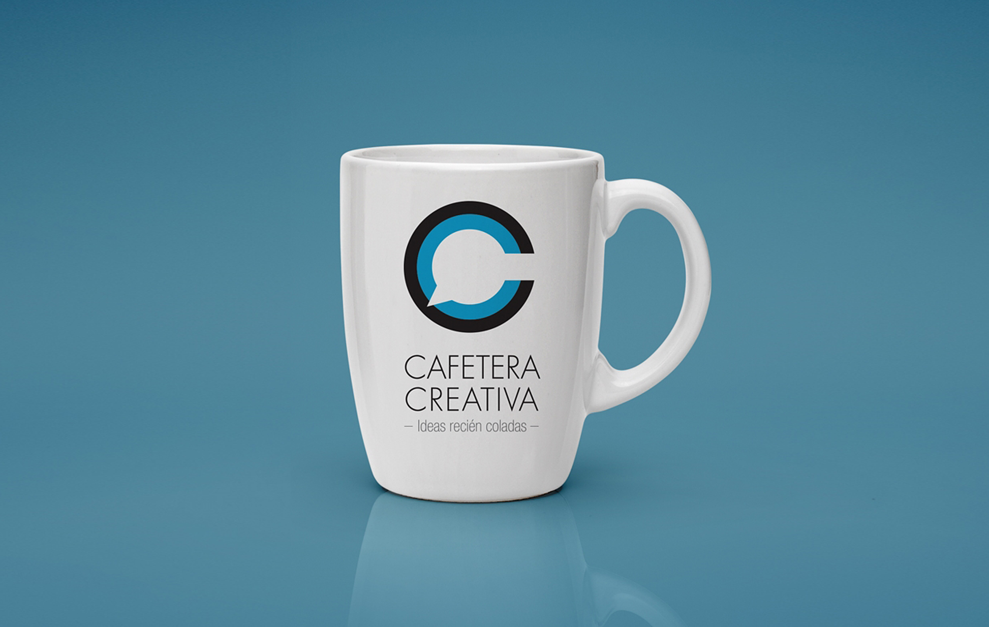 cafetera creativa
