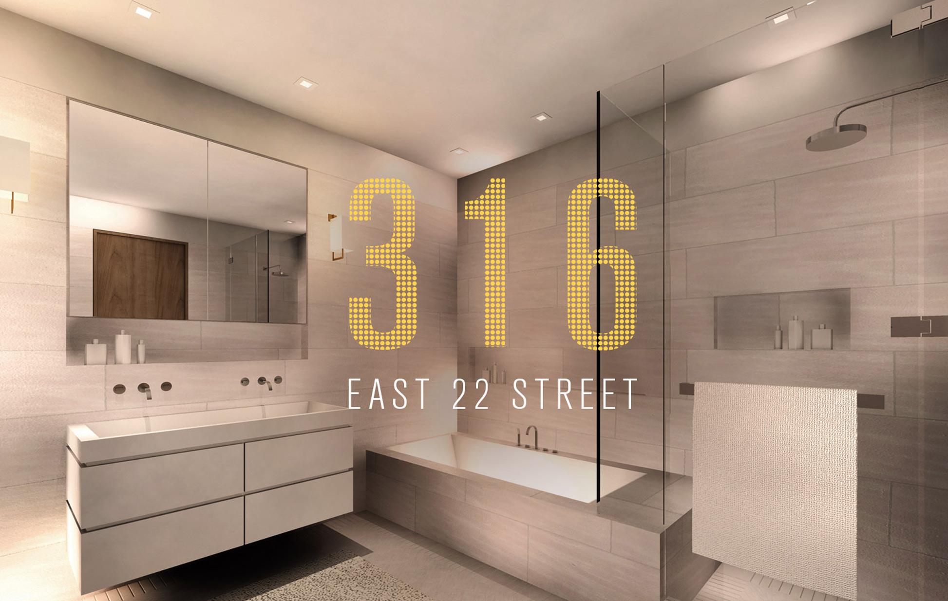 316 east