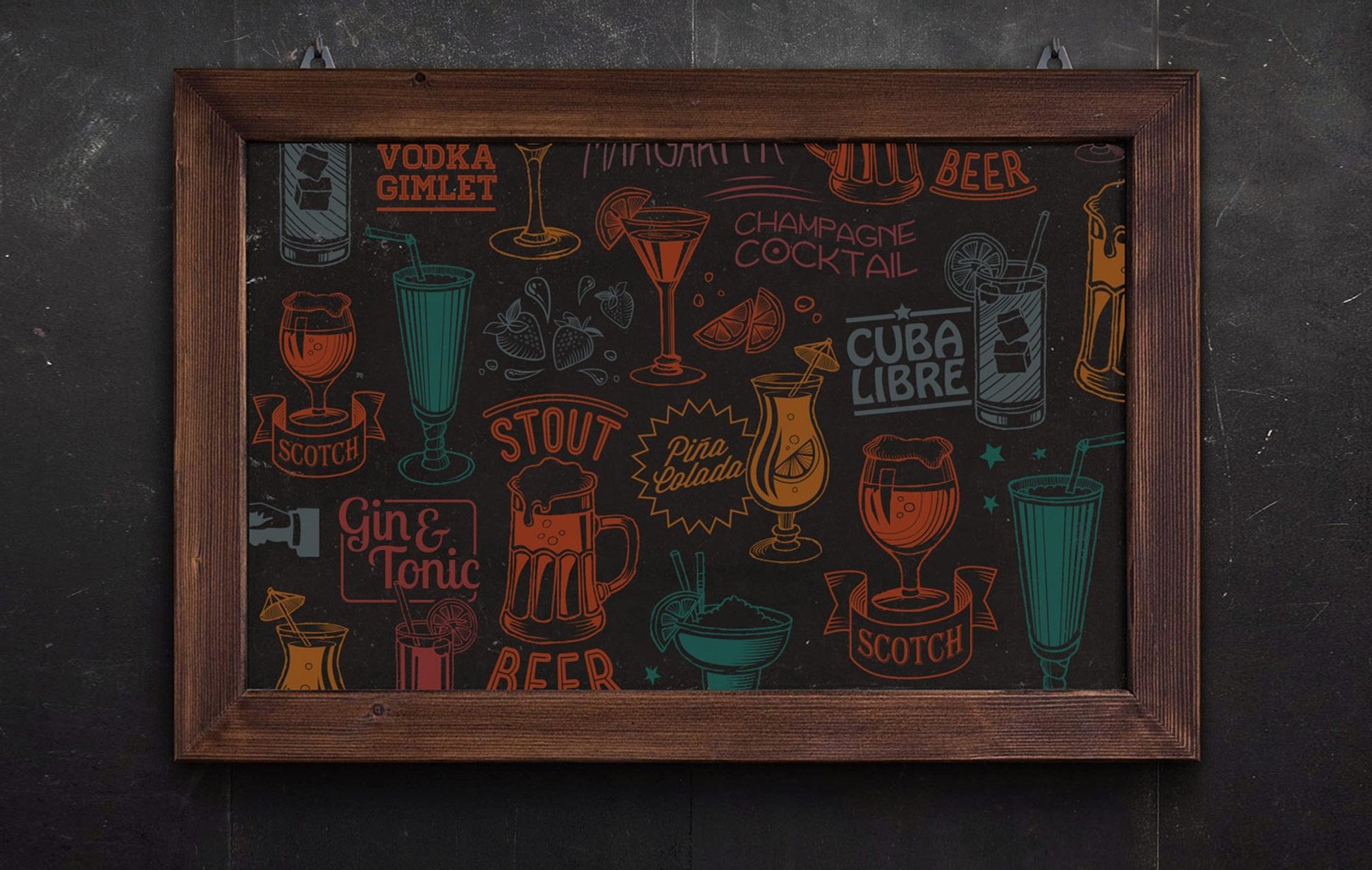 drinks designs