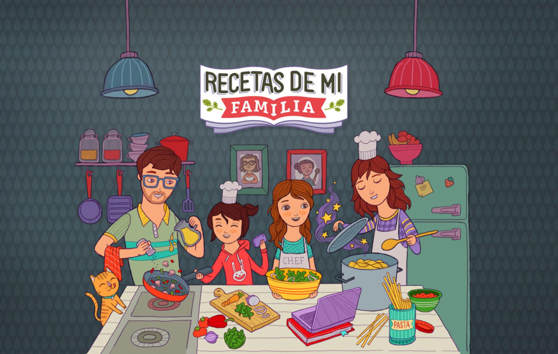 world family recipes