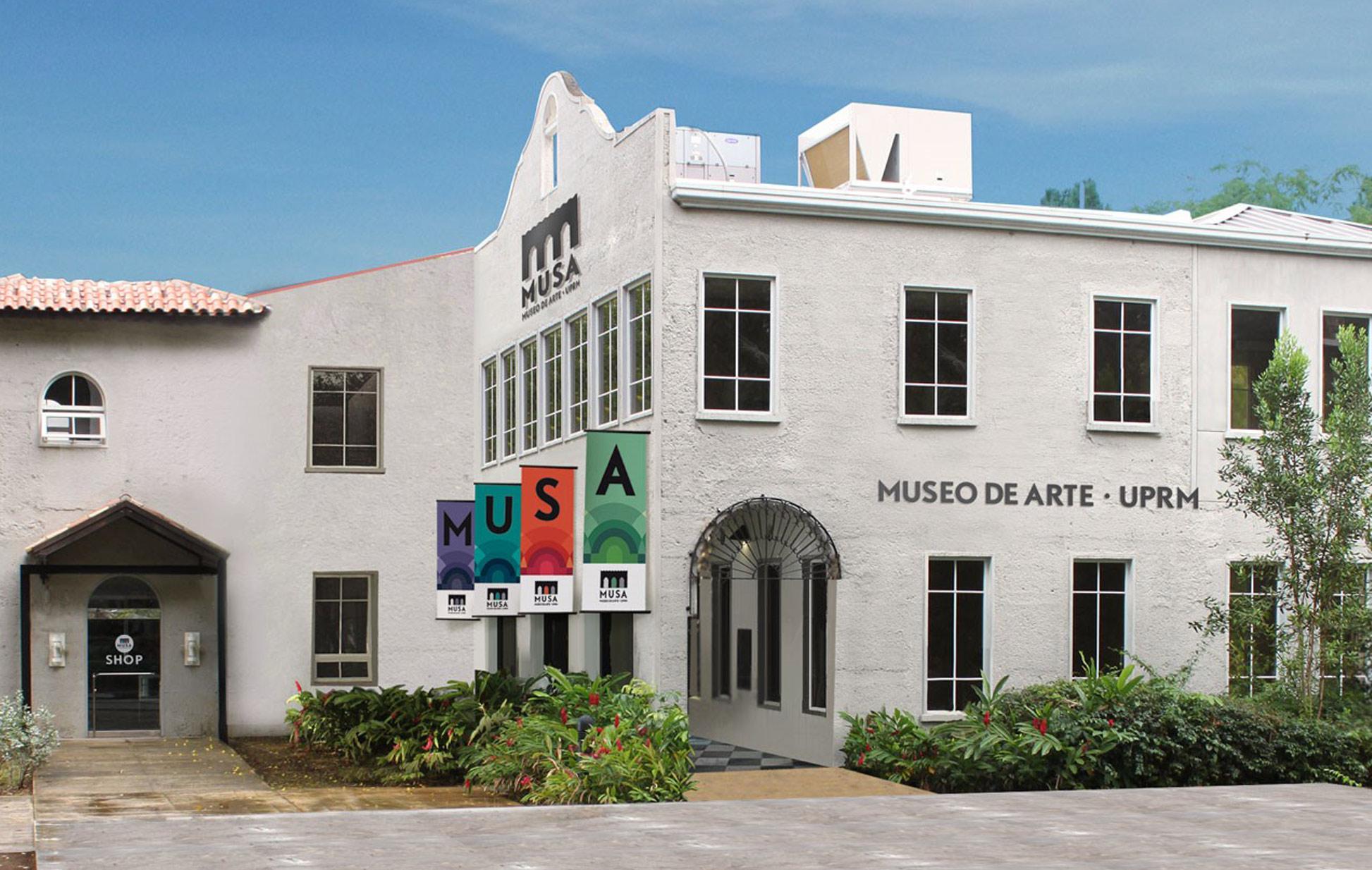 musa art museum