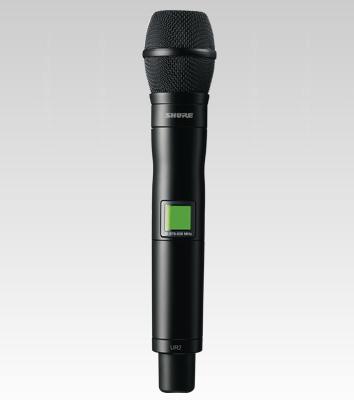 060-Shure UHF-U2R KSM - 1.jpg