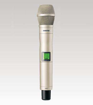 060-Shure UHF-U2R KSM - 2.jpg