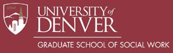 The Bridge Project is an initiative through the Graduate School of Social Work at The University of  Denver.