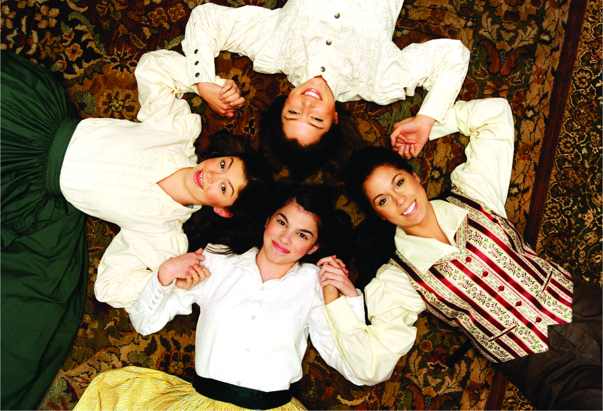 Little Women  at Hartford Children's Theatre
