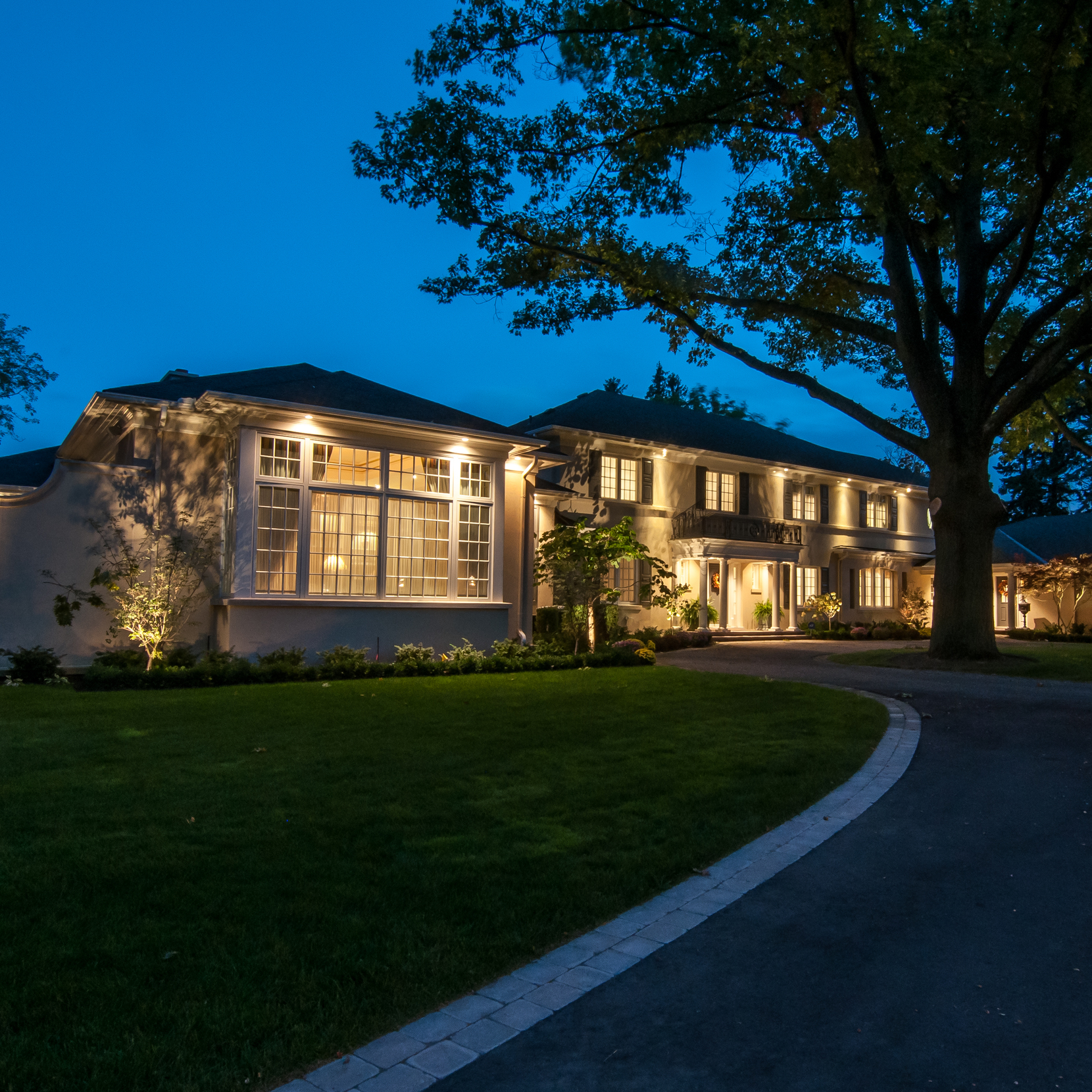 2015 Finalist - OHBA Most Outstanding Home Renovation