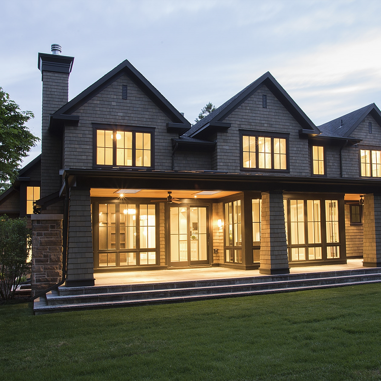 2014 Winner - OHBA Most Outstanding New Home