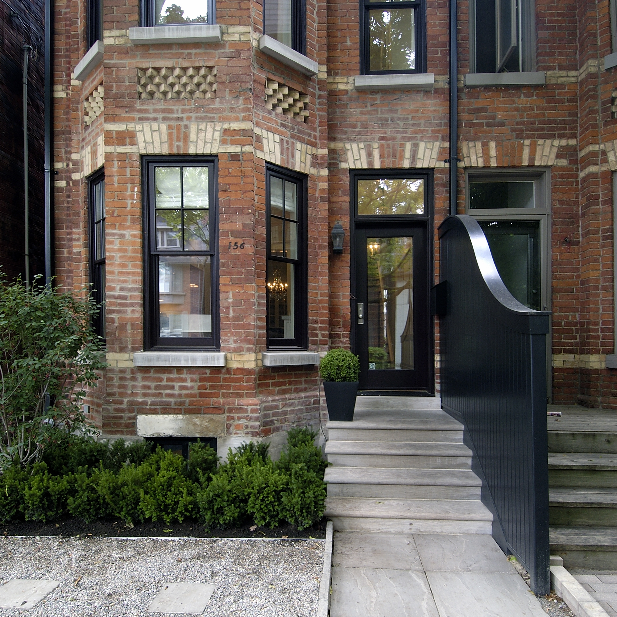 2005 Winner - BILD Best Renovation