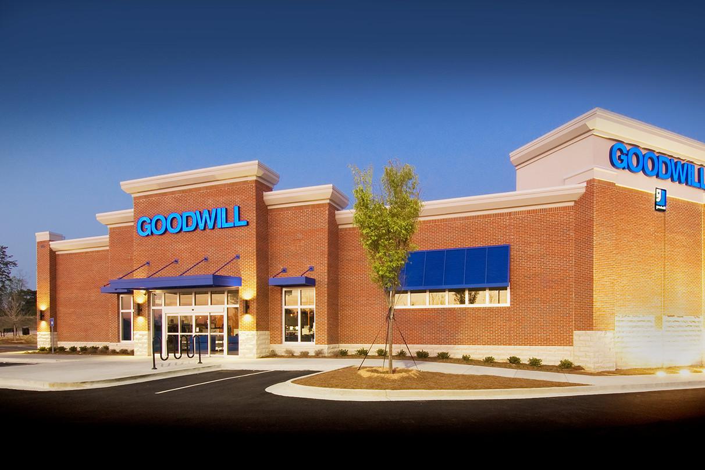 Goodwill at Hamilton Mill