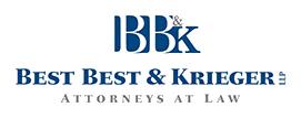 Best Best & Krieger Attorney at Law