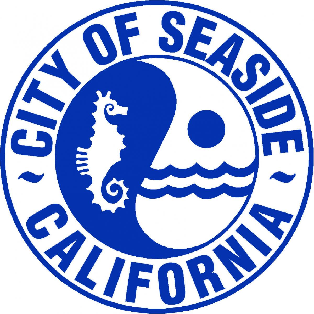 City of Seaside, CA