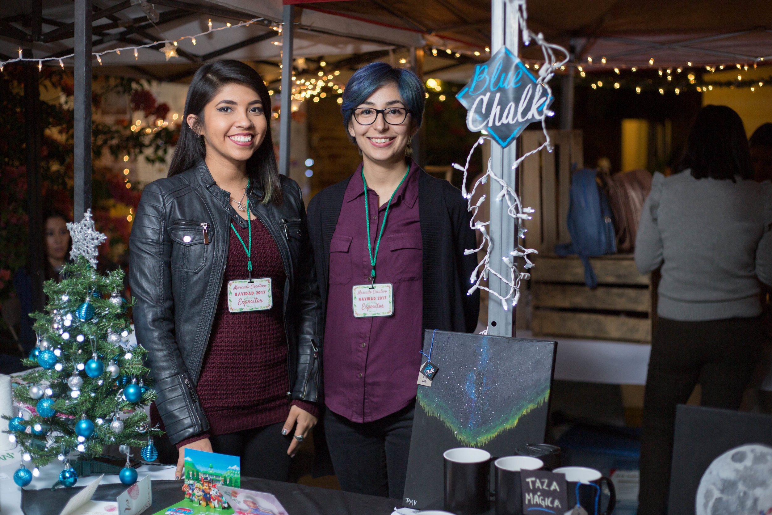 Photos from 2017 Mercado Creativo: Christmas Fair