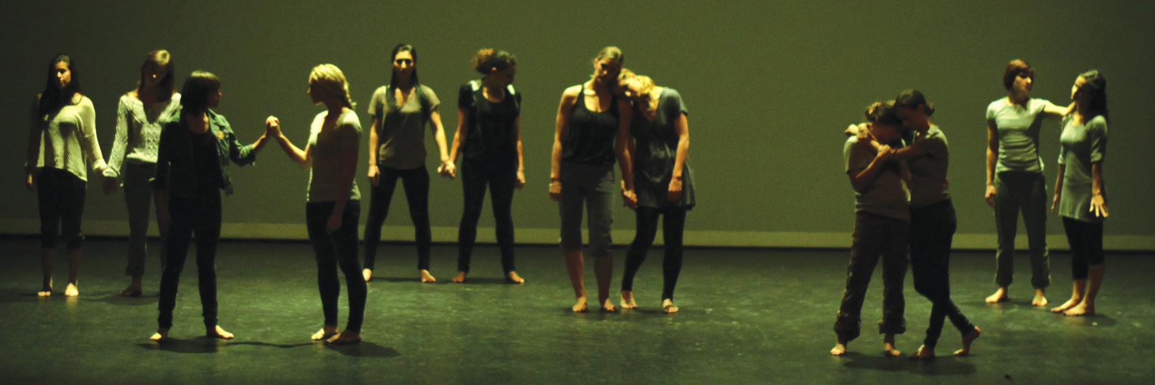 "SBDC performs ""Cold"" at STAGE"