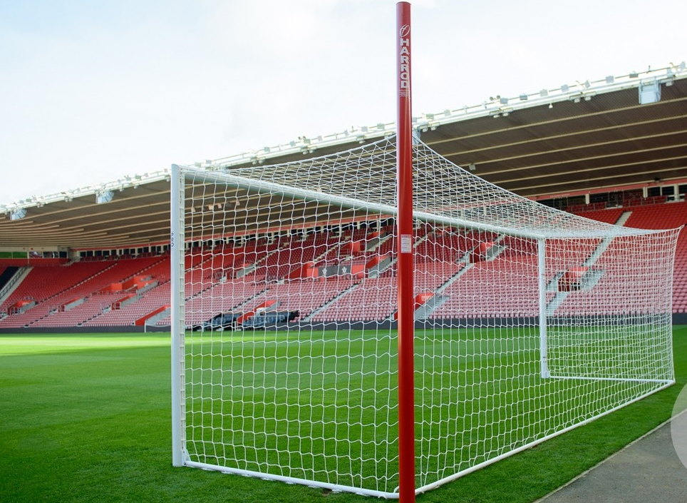 Harrods UK - The UK's leading manufacturer of goals, posts and nets, and supply some of the biggest sporting occasions and venues around the world.