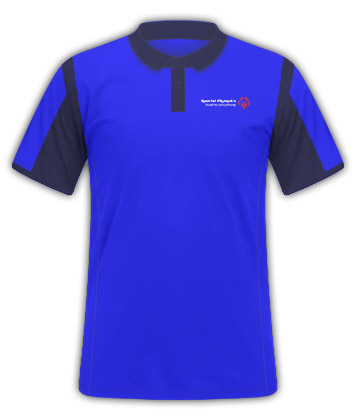 Special Olympics Dumfries & Galloway Royal Polo Shirt.jpg