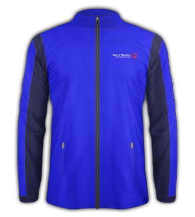 Special Olympics Dumfries & Galloway Royal Waterproof Jacket.jpg