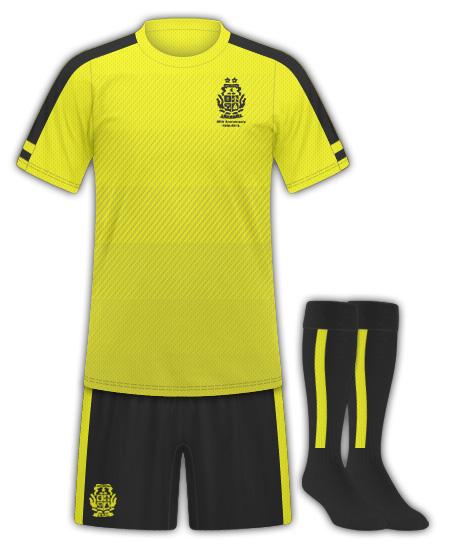 Johnstoneburgh FC Training Shirt (Yellow-Black).jpg