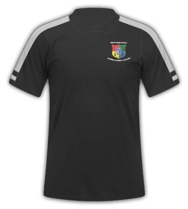 Gryffe High School Waterproof Polo Shirt.jpg