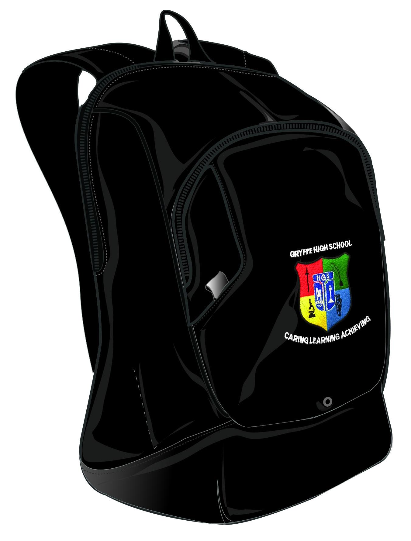 Gryffe High School Back Pack.jpg