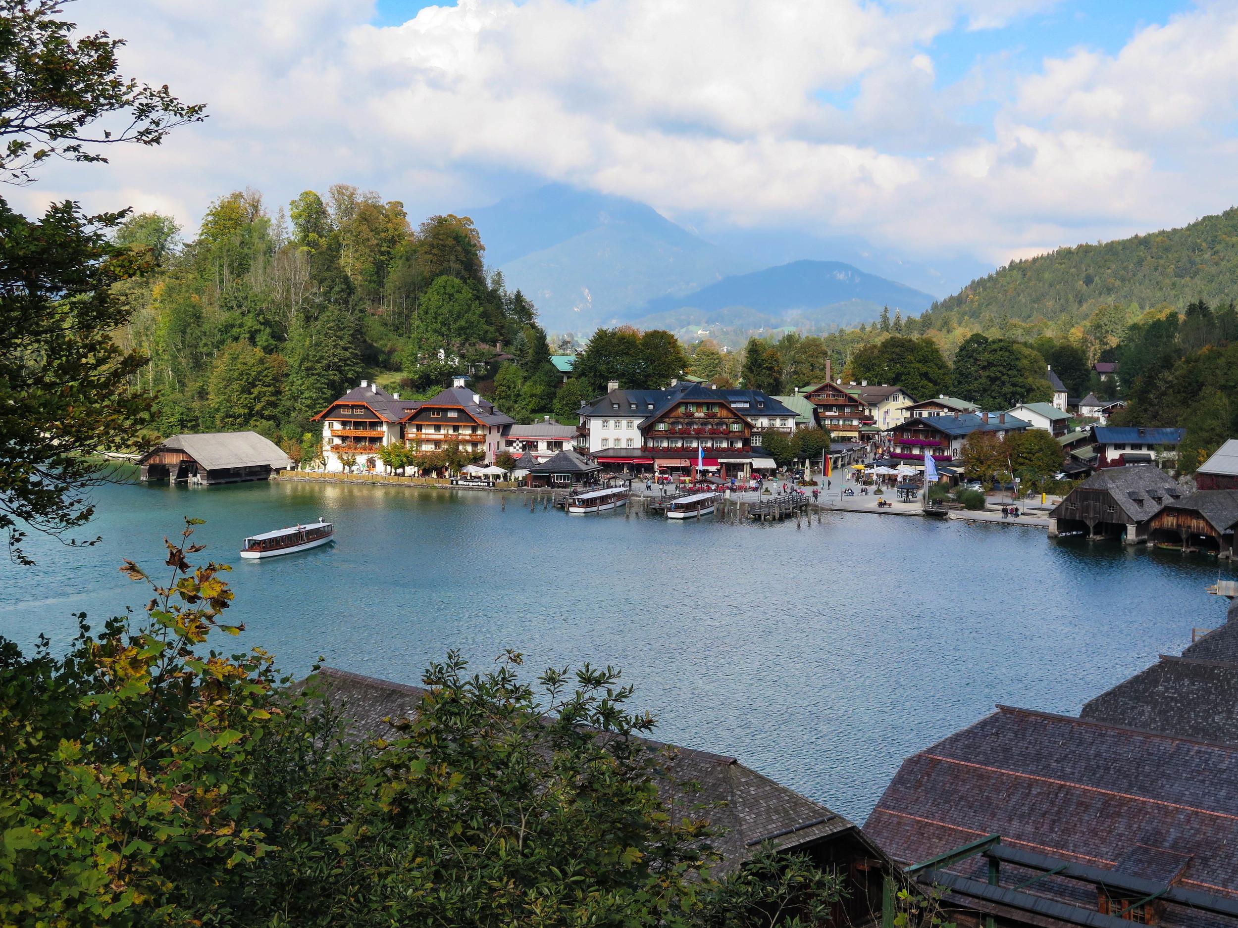 Kongissee Lake