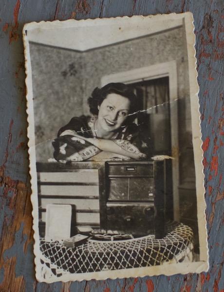 Lisa Andelman