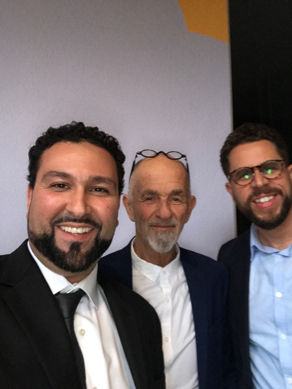 w/Hakim Archuletta & Dr. Abdallah Rothman