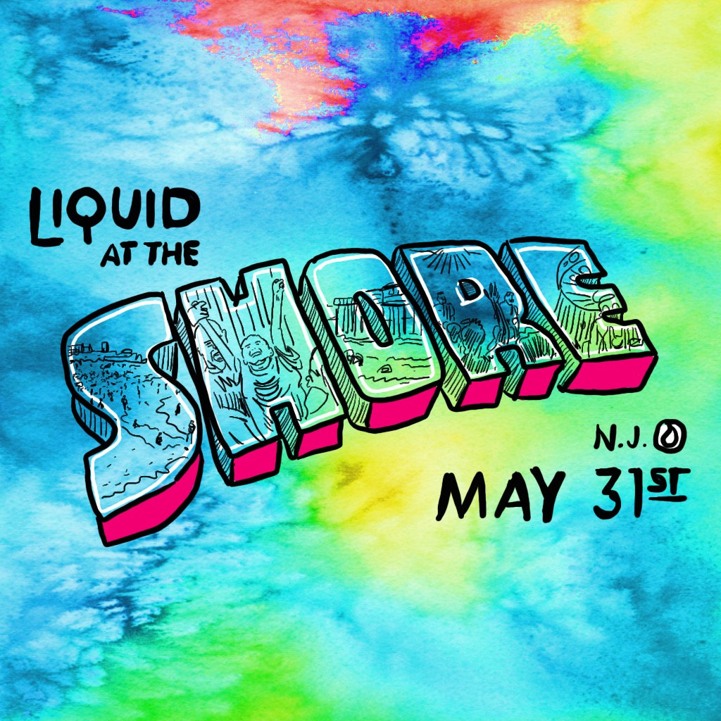 Liquid at The Shore