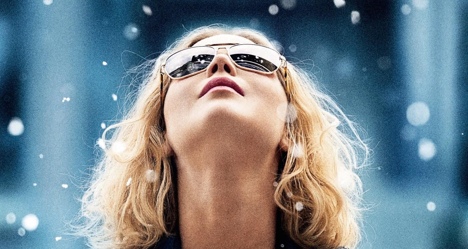 Joy the movie