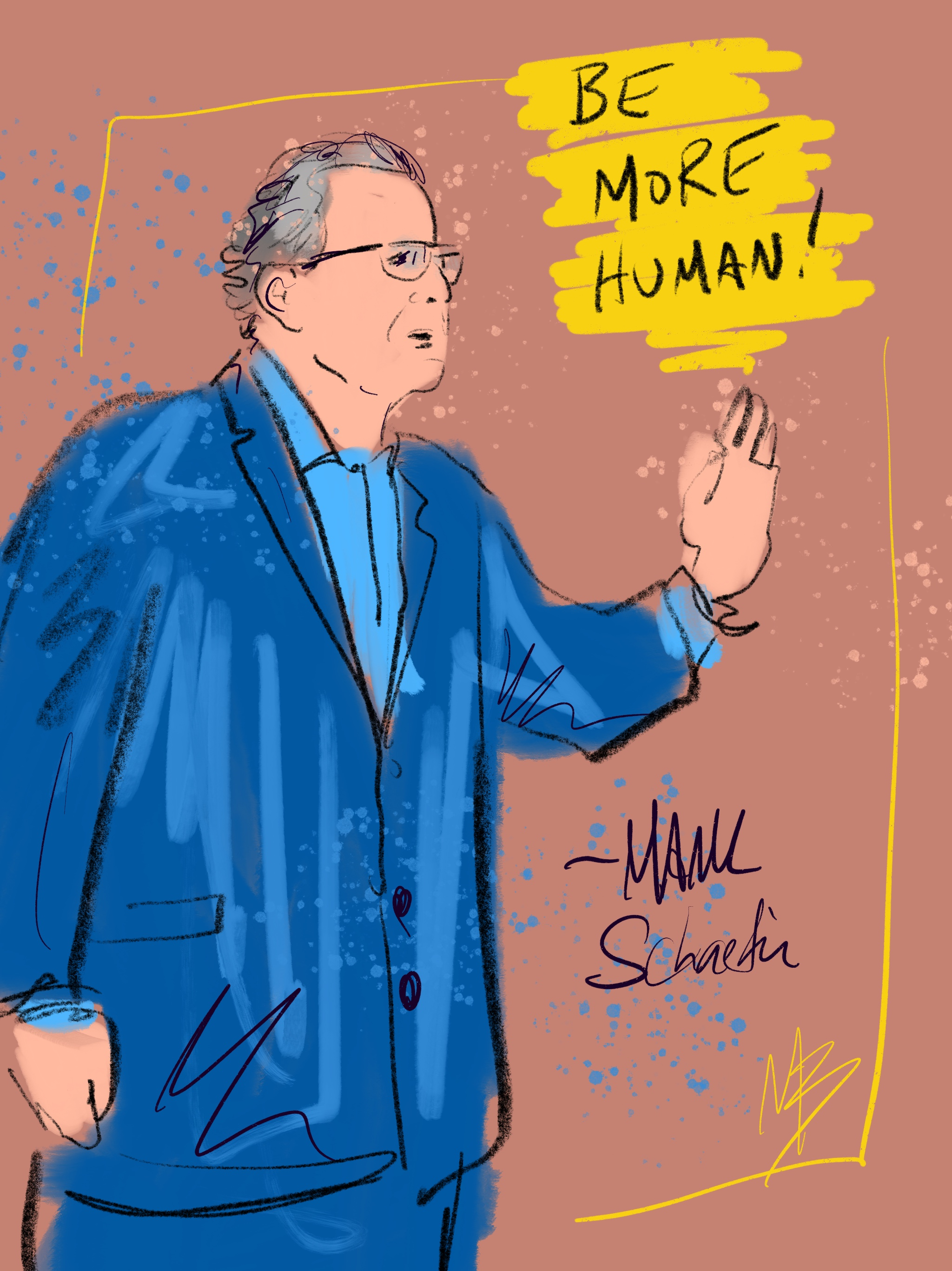 Mark Schaefer / Hello Conference