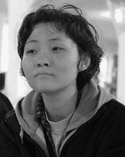 Photo of Jieun Lee
