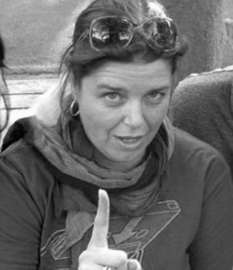 Photo of Michelle Stewart