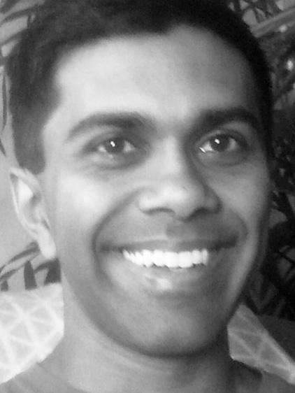Photo of Baijayanta Mukhopadhyay
