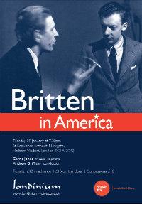 britten in america concert image