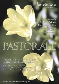pastorale concert image