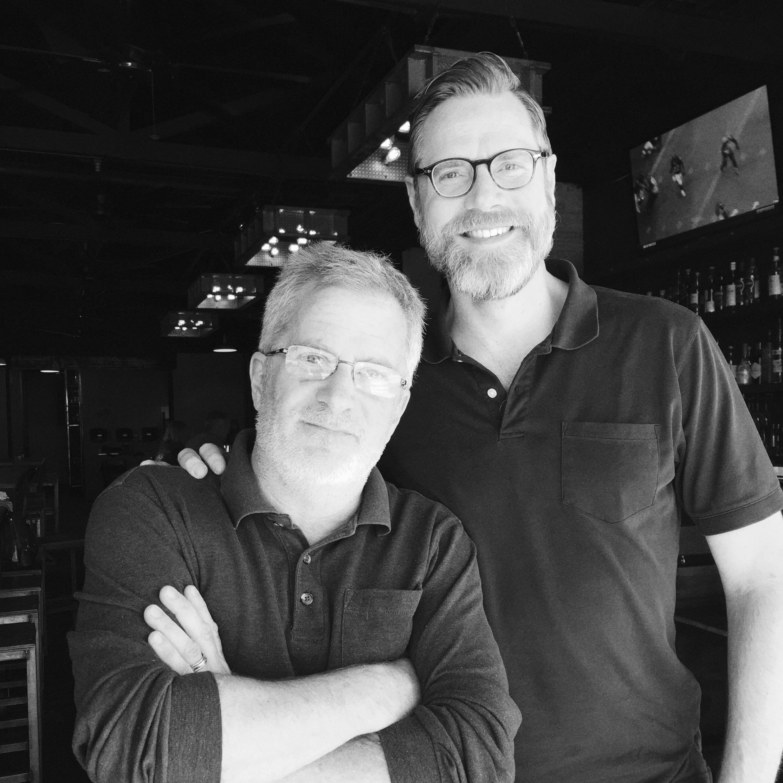 Timothy Smith (Canon USA, Inc) & Bryan Pitcher
