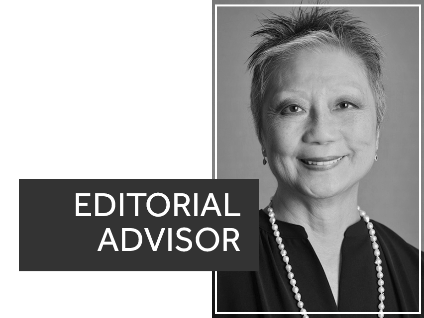 Editorial Advisor Maysie Hoy A.C.E. (Misima Documentary)