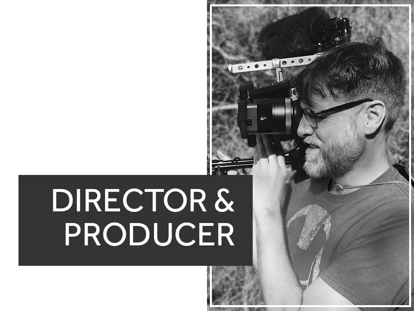 Director & Producer Bryan Pitcher (Misima Documentary)