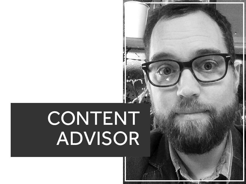 Content Advisor Jordan Haug (Misima Documentary)