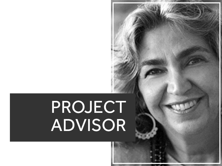 Project Advisor Denise Zmekhol (Misima Documentary)