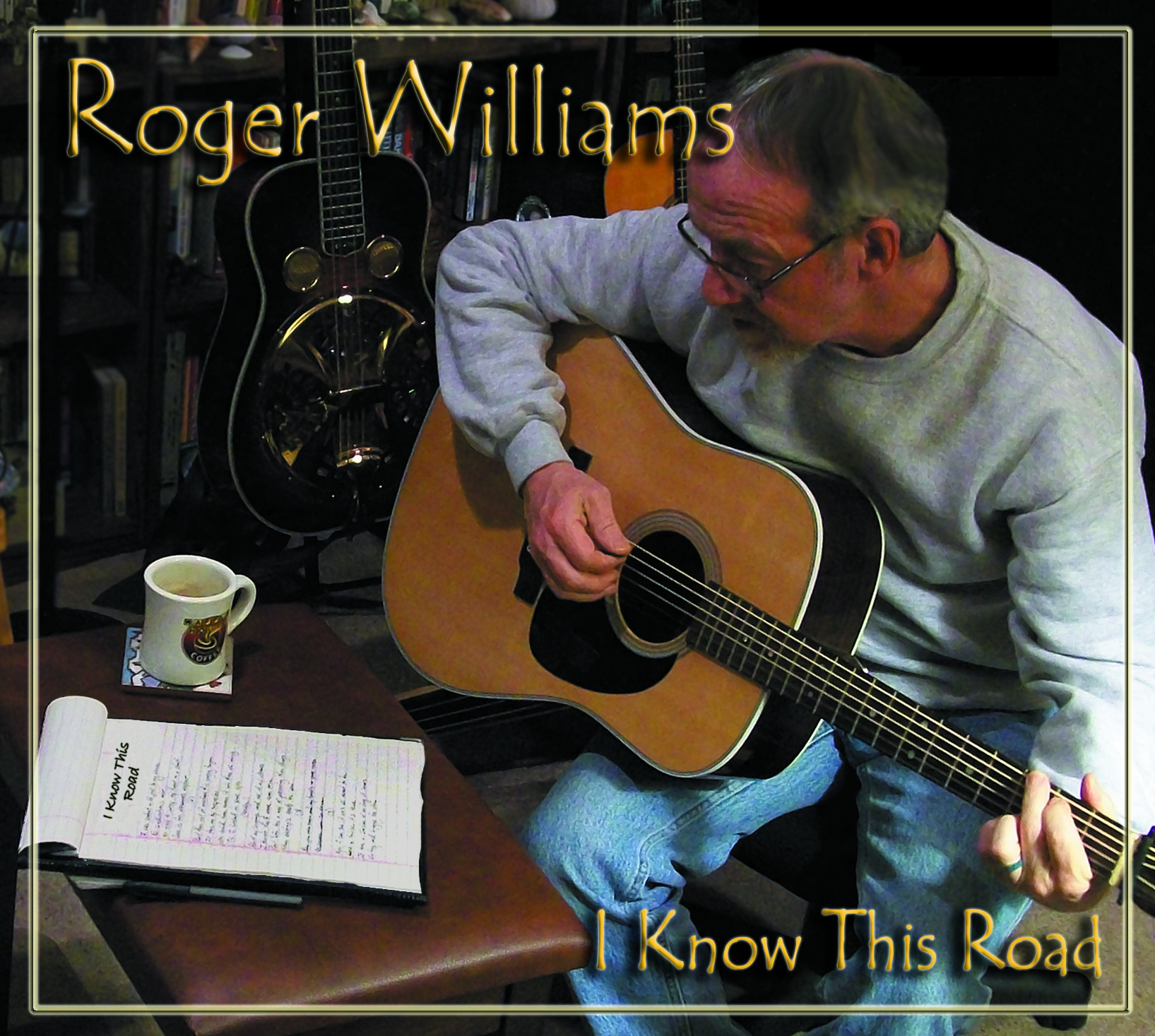 I Know This Road CD Cover.jpg