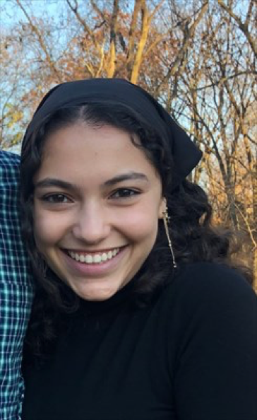 @ Olivia Aly # BC — Political Science & Environmental Science %